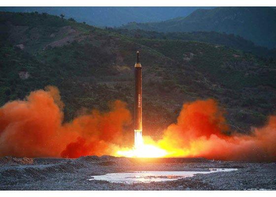 missile corea del nord stati uniti