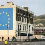banksy dover brexit