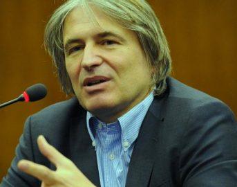 Rai: si è dimesso il direttore generale Antonio Campo Dall'Orto