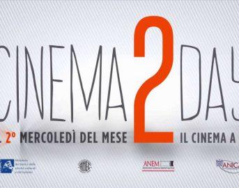 Cinema a 2 euro giugno 2017: ci sarà il Cinema2Day? Le ultimissime