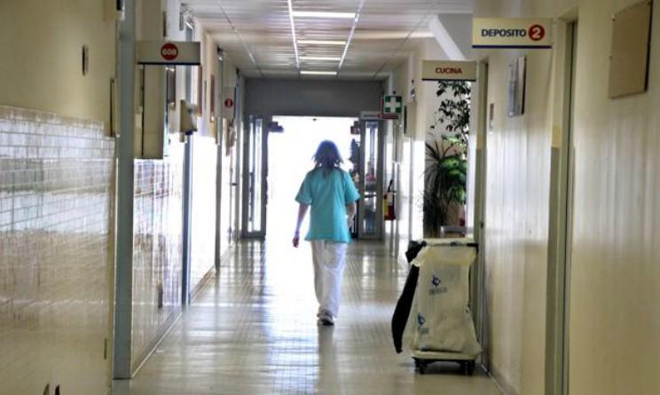 Roma concorso infermiera