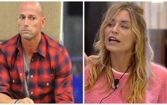 Elenoire Casalegno e Stefano Bettarini, cosa bolle in pentola? Impazza il gossip