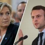 Elezioni Francia 2017, le pen vs macron, ballottaggio situazione