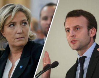 Elezioni Francia 2017: Le Pen Vs Macron al ballottaggio, ecco la situazione