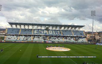 Diretta Empoli – Foggia dove vedere in tv e streaming gratis Serie B