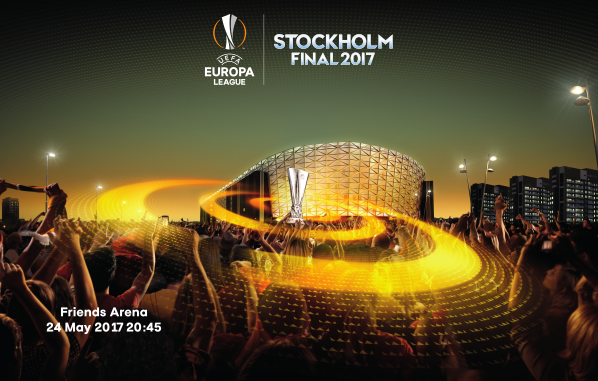 finale Europa League Ajax-Manchester United