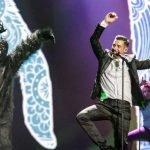 Eurovision 2017 FINALE