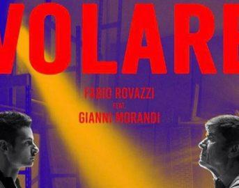 Fabio Rovazzi Volare Testo, Audio e Video: il nuovo singolo in collaborazione con Gianni Morandi (FOTO)