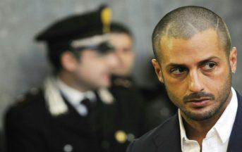 """Attacchi di panico Fabrizio Corona, Belen: """"Piangeva, aveva paura di andare in carcere"""""""