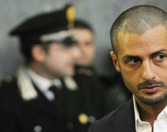 """Fabrizio Corona news, lettera a Verissimo: """"Sono disposto a sacrificare la mia vita"""""""