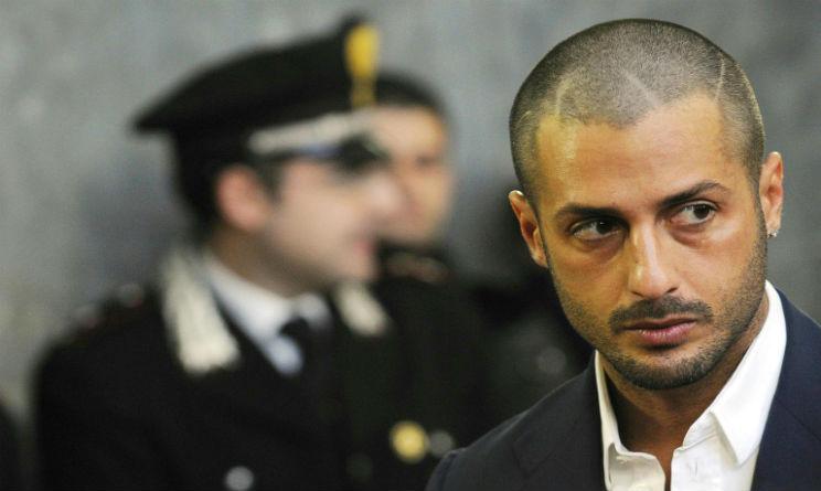 Fabrizio Corona nuova inchiesta