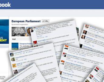 Facebook: tra i commenti stanno comparendo ricette e definizioni, ecco perché