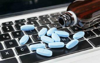 Farmaci online: uno su dieci è una truffa, contengono cemento e arsenico