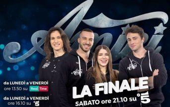 Amici 16 finale diretta tv e streaming gratis: anticipazioni, ospiti, favoriti nei sondaggi