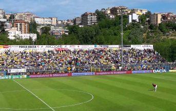 Diretta Frosinone – Cesena dove vedere in tv e streaming gratis Serie B
