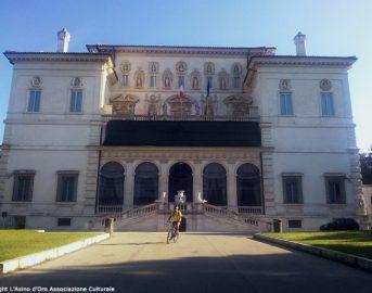 Roma e le meraviglie d'arte di Galleria Borghese