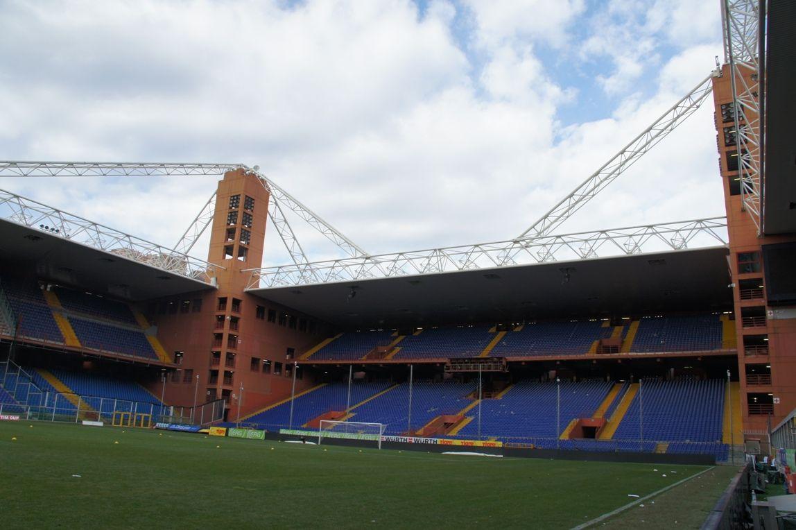 Diretta Sampdoria-Napoli dove vedere in tv e streaming gratis