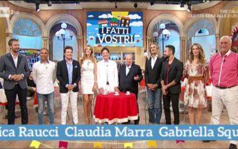 """Giancarlo Magalli lascia I Fatti Vostri? Il triste congedo: """"Qualcuno a settembre vi aprirà"""""""