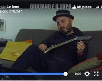 Giuliano Sangiorgi scherzo Le Iene: il front-man dei Negramaro e la cinofobia (VIDEO)