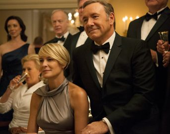 House Of Cards 5 Sky Streaming in Italia: Frank Underwood su Netflix?