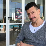 Gigi Mastrangelo intervista esclusiva