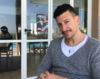 """Luigi Mastrangelo intervista esclusiva: """"Mi manca la pallavolo, sogno di diventare attore"""""""