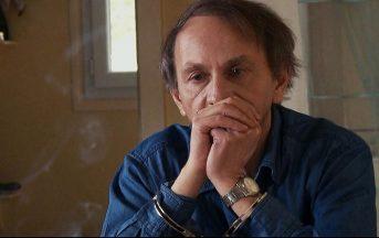 Il rapimento di Michel Houellebecq, in anteprima italiana il film di Guillaume Nicloux