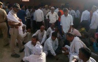 India, tragedia durante le nozze: crolla il muro di cinta, morti 26 invitati