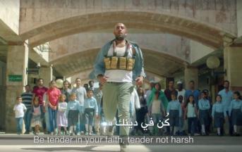 Lo spot di una compagnia telefonica araba contro il terrorismo: il video fa il giro del web [VIDEO]