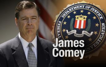 Trump licenzia James Comey: il Tycoon silura il direttore dell'FBI, indagava sul RussiaGate
