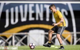 Maglie Juventus 2017/2018: le ultime indiscrezioni sulla terza divisa