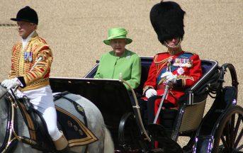 La storia del Principe Filippo di Edimburgo: il consorte britannico più longevo di sempre che va in pensione (FOTO)