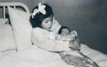 Lina Medina: storia della bambina che partorì a soli 5 anni