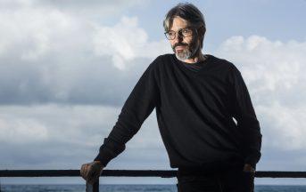 """Luca Madonia: """"Il tempo è dalla mia parte, un onore lavorare con Franco Battiato"""" (INTERVISTA)"""