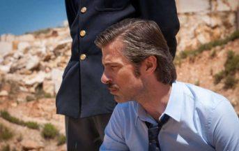 Programmi tv 8 Maggio 2017: Maltese-Il romanzo del Commissario, Selfie-Le cose cambiano, Peter Pan e Volver