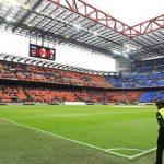 Milan Cracovia Europa League