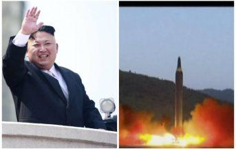 Missili Corea del Nord: Kim Jong-Un ordina produzione KN-15