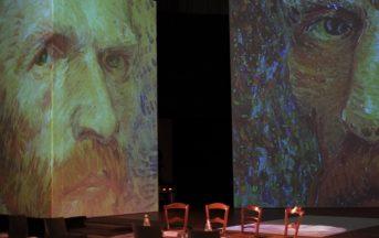 Mostre Bologna 2017: Van Gogh Alive per la prima volta in città, date e orari