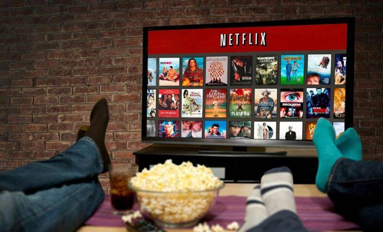 Netflix Catalogo Italia luglio 2017