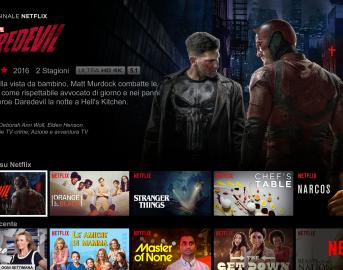 Netflix, 400 nuove assunzioni: offerte di lavoro in Europa nel Servizio Clienti