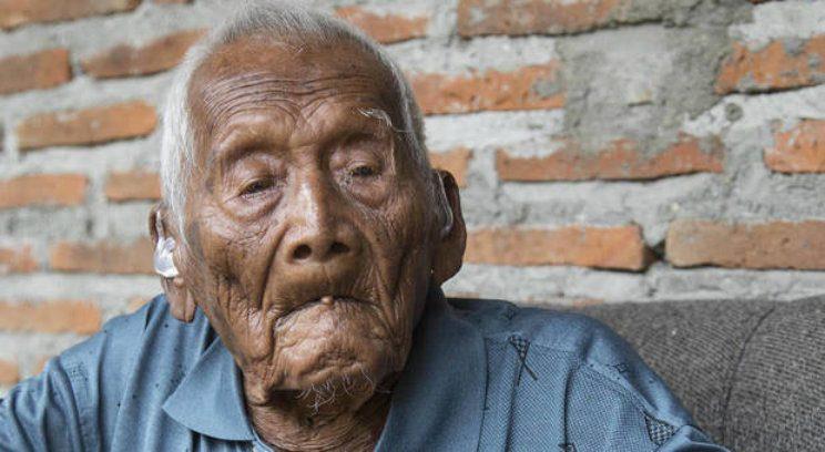 È morto l'uomo più vecchio del mondo, aveva 147 anni