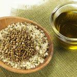 Olio di canapa, benefici e proprieta per il cuore e i capelli
