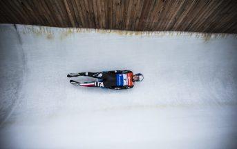 Olimpiadi Invernali PyeongChang 2018, Dominik Fischnaller slittino: la giornata tipo [VIDEO]
