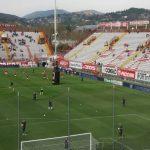 Diretta Perugia-Pro Vercelli dove vedere in tv e streaming