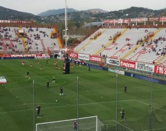 Diretta Perugia – Benevento dove vedere in tv e streaming gratis playoff Serie B