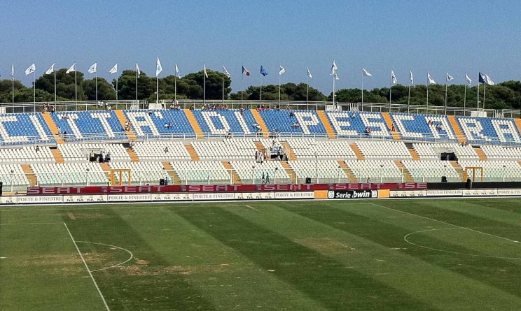 Diretta Pescara-Frosinone dove vedere in tv e streaming