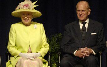 Gran Bretagna: il principe Filippo ricoverato per un'infezione