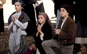 Stasera in TV, Il Miracolo di Fatima su Canale 5: in esclusiva lo speciale sul Centenario