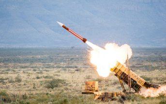 Corea del Nord missili: nuovo lancio da Pyongyang, coperti 450 chilometri