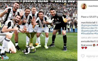"""Juventus, radio a Bologna: """"Speriamo cada l'aereo mentre tornano con la Champions"""" (AUDIO)"""